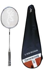 Browning Nanoblade Ti Carbon Badminton Racket RRP £170