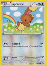 Laporeille Reverse - XY2:Etincelles - 84/106 - Carte Pokemon Neuve Française