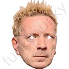 Iain Glen GAME OF THRONES CARTA MASCHERE-Jorah Mormont-tutte le maschere sono pre-tagliati