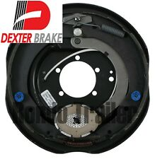 """New Dexter 12"""" x 2"""" Electric Trailer Brake Assembly  (1) RIGHT HAND SIDE BRAKE"""