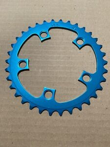 Bicycle Chain Ring (Avitar) 34Teeth 94BC 7075 Aluminum USA Made