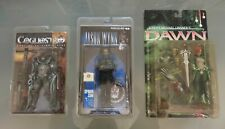 McFarlane Spawn Exclusive Figure Lot 1