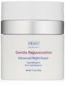 Obagi Gentle Rejuvenation Advanced Night Repair, 1.7 oz.- Brand New! Fresh!