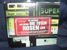 Die Toten Hosen – Im Auftrag Des Herrn...