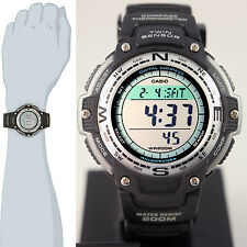 Casio SGW-100-1V Wristwatch
