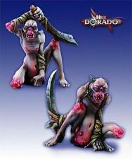 Hell Dorado: Damned Ones of Sloth (2) NJD HD1012