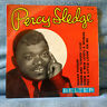 "Percy Sledge - When a man loves a woman + 3 - EP 7"" Spanish press Belter 51.702"