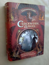 Cassandra Clare: Chroniken der Schattenjäger - Clockwork Angel (9783401064741)