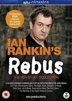 Ian Rankin's - Rebus The Ken Stott Collection DVD 2012 7 DVD Set Box set