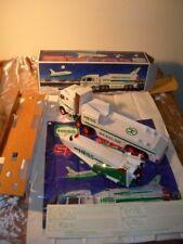 price of 1999 Hess Truck Travelbon.us