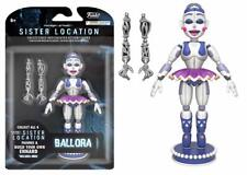 Funko 13743sister Location S1 Five Nights at Freddys FNAF Ballora Action Figure