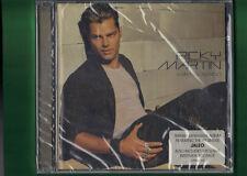 RICKY MARTIN - ALMAS DEL SILENCIO CD NUOVO SIGILLATO