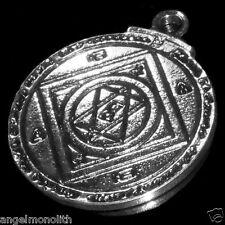 Großes Glücks & Erfolgs Amulett Schutz Geschäft Bank Reichtum Schätze Wohlstand