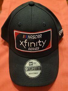 Nascar Xfinity Series Hat by New Era 9FORTY Adjustable