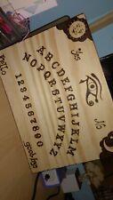 Tavola Ouija Legno In Vendita Ebay