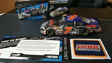 Action 2011 Lionel NASCAR Collectables JOSH WISE #7 Limited Edition Very Nice!