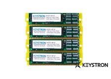 4x 16Mb 64Mb 30pin 16x8 Simms Ram Memory 60ns for Apple Performa Quadra
