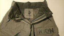 Icon Motorcycle Motorbike Trousers Pants XS
