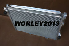 Aluminum radiator for BMW 5 series M5 Z8 740i 750iL 4.4L 5.0L E38 E39 99-03 MT