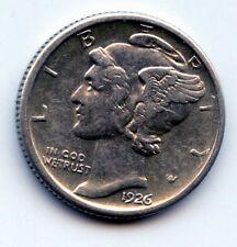 1926-d Mercury dime  (SEE PROMO)