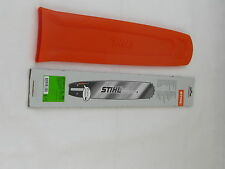 """Stihl Führungsschiene Rollomatic E 40cm 3/8""""P 1,3mm 3005 000 4813 +Schwertschutz"""