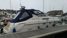 Sealine 360 Ambassador Power Boat S36 - Reliable, Proven Seaworthy Vessel - S37