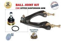 Pour Honda Accord Lsi Vtec 4WS 1990-1998 Balle Joint Set Haut Bras Suspension