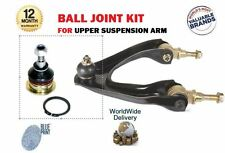 FOR HONDA ACCORD LSI VTEC 4WS 1990-1998 BALL JOINT SET FOR UPPER SUSPENSION ARM