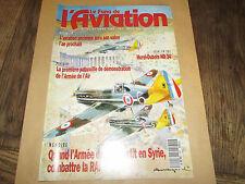 le FANA  DE L'AVIATION  287