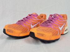 Nike Air Max Torch 4 Running Training Shoe Women Size 7 Atomic Orange 343851-815