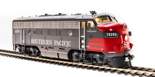 BROADWAY LIMITED 4862 HO F7A SP 6268 Bloody Nose Paragon3 Sound/DC/DCC