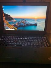 Lenovo T560 15.6