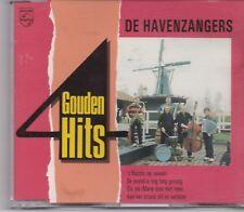 De Havenzangers-4 Gouden Hits cd maxi single