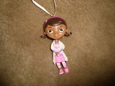 Disney Doc Mcstuffins Christmas Holiday Tree Ornament