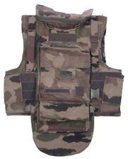 Gilet pare-balles/pare-éclats armée française modèle S3 camouflage - Taille MT