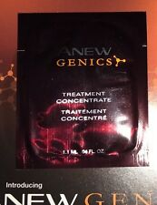 Avon Anew Genics Treatment Concentrate NEW Samples .04 (2)