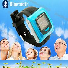 Bluetooth Wrist Pulse Oximeter blood oxygen Spo2 24hrs sleep study
