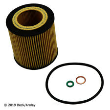 Engine Oil Filter fits 2006-2009 BMW Z4 335i,X3,X5 525i  BECK/ARNLEY