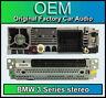 BMW 3 Series CD player stereo, BMW F30 F31 Magneti Marelli Bluetooth DAB 9381324