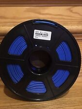 3D Printer Filament 3.0mm (Blue)
