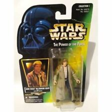 Kenner Han Solo TV, Movie & Video Game Action Figures