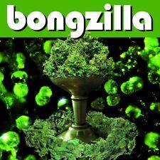 Bongzilla STASH LP black with insert first pressing EYEHATEGOD SLEEP Melvins