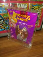 UKG 85 She Ra Princess Of Power MOC NEU OVP Motu vintage sealed Starburst Shera
