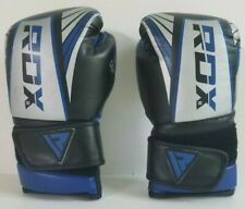 RDX JBG 1U 4 oz Kids Heavy Boxing Unfilled MMA Punch Training Gloves Kickboxing