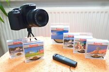 Canon EOS 500D l 18x55mm Objektiv l DSLR 15MP FULLHD Video I NEUE EXTRAS