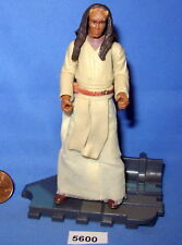 Star Wars 2005 AGEN KOLAR Jedi Master ROTS 3.75  inch Figure