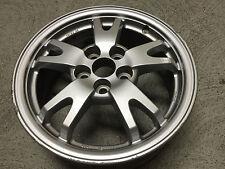 "15"" Toyota Prius 69567 Wheel OEM Silver Factory Corolla Wheel 69615 Rim 15X6"