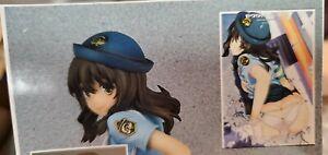 1/7 GK Models Sexual Police unassembled resin model kit complete.