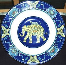 Pastateller JUMBO blau BOPLA Porzellan Teller 28cm Ø Schale für Obst