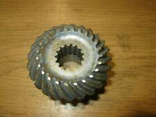 MerCruiser OEM Pre-Alpha 24 Tooth Upper Drive Gear